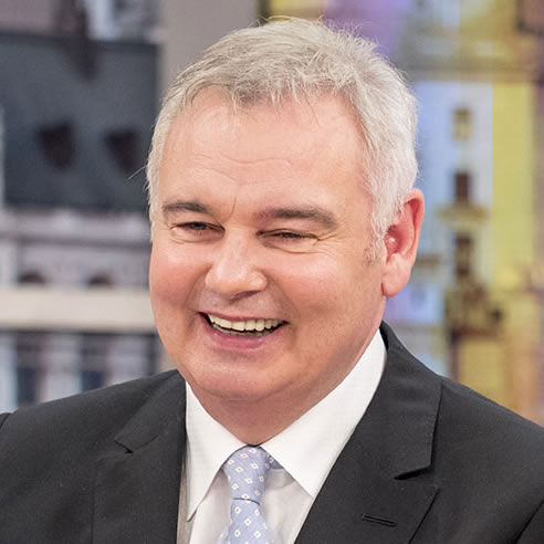 Eamonn Holmes - ITV This Morning